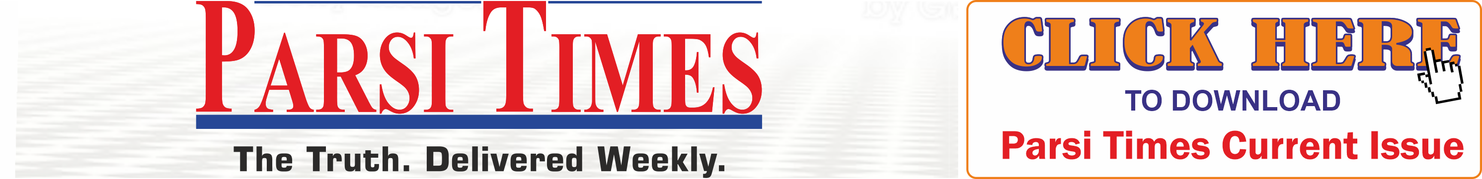 Parsi Times A Holistic Weekly For The Parsi Irani Zoroastrian Community