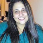 Anahita Subedar