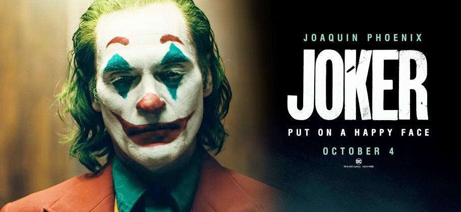 Film Review Joker Parsi Times